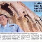 Maitland Mercury (18/05/06) Page 1