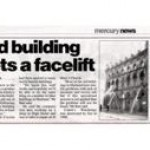 Maitland Mercury (18/05/06) Page 2