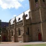 All Saints Anglican Church, Singleton