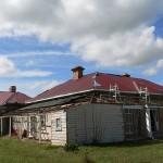 Plashett Homestead