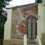 Anglican Rectory – exterior