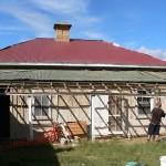 Plashett Homestead – BEFORE