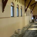 Rendering & Plastering