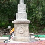 Bolwarra WW1 Monument