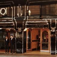 QT Hotel Facade