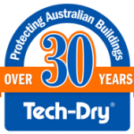 Tech-Dry Protecting Australian Buildings
