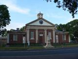 Morpeth Court House