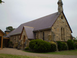 St Johns Anglican Church