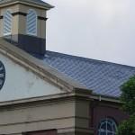 Morpeth Courthouse