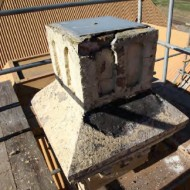 Figure 17_Stack 4 prior to works