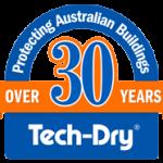 Tech-Dry Protecting Australian Buildings