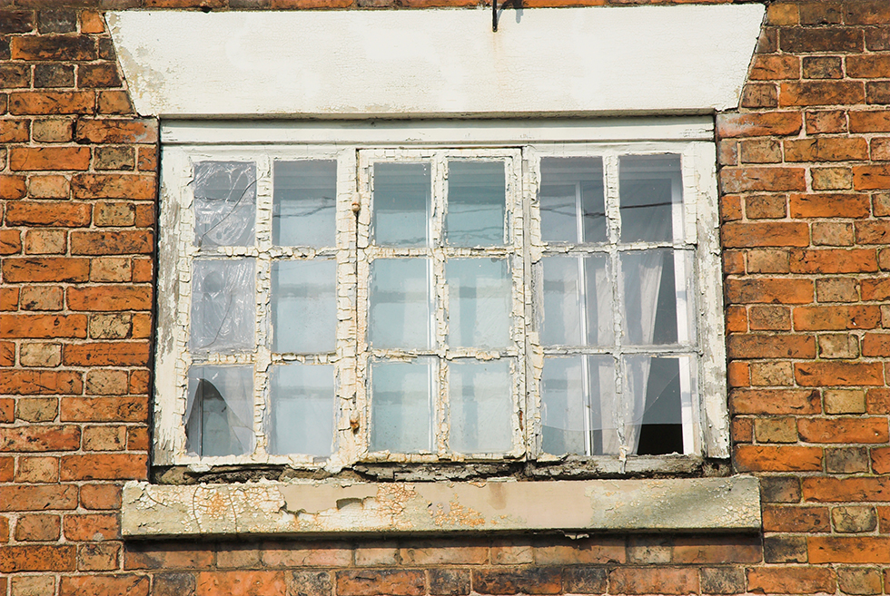 The hidden cost of not maintaining your property